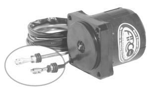 Johnson, Evinrude, OMC Sterndrive Cobra Replacement Power Tilt and Trim Motor 6238 - Arco