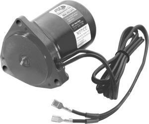 OMC Sterndrive Cobra, Johnson, Evinrude Replacement Power Tilt and Trim Motor 6244 - Arco