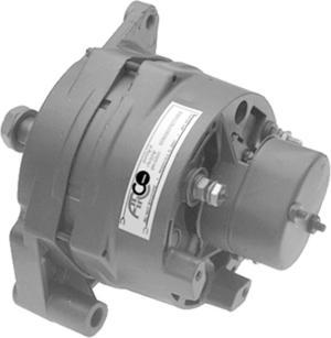 Pleasurecraft Replacement Inboard Alternator 40147 - Arco