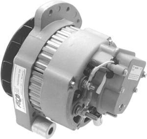 Volvo-Penta Replacement Inboard Alternator 60124 - Arco