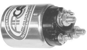 Marine Power Solenoids