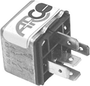 MES, Volvo-Penta, GLM Power Trim Replacement Relay R832 - Arco