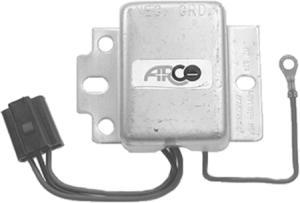 Replacement Voltage Regulator VR406