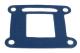 Exhaust Manifold Elbow Gasket - Sierra