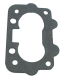 Carburetor Mounting Gasket for OMC Sterndrive/Cobra 909758, GLM 31740 - Sierra