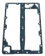 Exhaust Manifold Cover Gasket - Sierra
