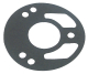 Water Pump Base Gasket for Johnson/Evinrude 911698, OMC Sterndrive/Cobra, GLM 34771 - Sierra