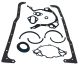 FORD V-8 302 Short Block Gasket Set - Sierra
