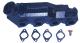 Exhaust Manifold for Volvo Penta 855387-7 834438-4, GLM 51610, Barr VO-1-855387 - Sierra