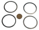 Shim Kit for Mercruiser 15-45691A1, GLM 23260 - Sierra
