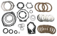 Transmission Repair Kit for Borg Warner - Sierra