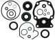 Gear Housing Seal Kit for Johnson/Evinrude 396351, GLM 87680 - Sierra