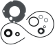 Lower Unit Gear Housing Seal Kit for Johnson/Evinrude, GLM 87616 - Sierra