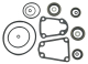 GLM 87609 replacement parts