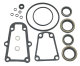 Lower Unit Gear Housing Seal Kit for Johnson/Evinrude, GLM 86712 - Sierra