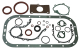 Oil Pan Gasket Set - Sierra