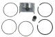 Chris-Craft .020 OS Bore Pistons