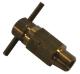 Cylinder Block Drain Tap - Sierra