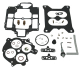 Chris-Craft Carburetor Repair Kits