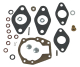 Carburetor Kit - 18-7043 - Sierra