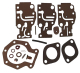 Carbuertor Kit for Johnson/Evinrude 439073 431897, GLM 40600 - Sierra
