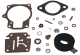 Carburetor Kit with Float for Johnson/Evinrud …