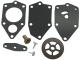 Johnson / Evinrude / OMC 432962 replacement parts