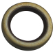 Upper Crankcase Oil Seal for Johnson/Evinrude 328603, GLM 87140 - Sierra