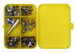 Canvas Fastener Kit - Seasense