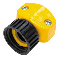 Female Hose Coupling, Nylon - Seachoice