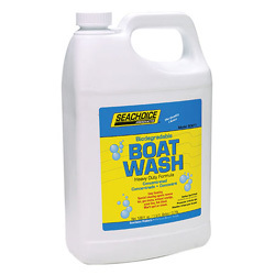 Boat Wash, Biodegradable, Gallon - Seachoice