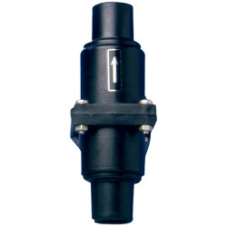 "InLine Non-Return Valve 1"" - 1-1/2"" - Whale Water Systems"