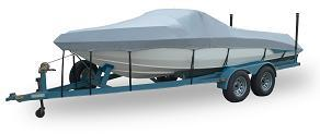 3 Bow Complete Bimini Top-Vinyl Top with Boot