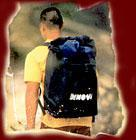 Kayak Dry Bag Backpack - Innova