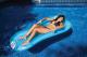 Serenity Air Mat Pool Float - Rave Sports