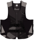 Men's V1 Hydroprene PFD; Black/Gray