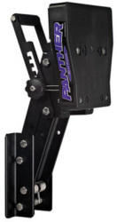 Adjustable Motor Bracket, 4-Stroke up to 35hp - Panther