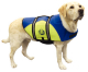Dog Life Jacket Neoprene Blue/Yellow XXS-L -Paws Aboard