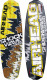 Shockwave Carbon Wakeboard, 141cm, Bindings Sold Separately - Airhead