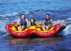 SportsStuff Whacky Whopper 3-Person Boat Towable - Kwik Tek