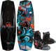 Trip Wakeboard, 134cm, Size 5-8 Bindings - Liquid Force
