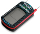 Digital Battery Meter - Trac Outdoor Products