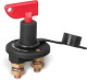 Keyed Battery Cutoff Switch - Trac Outdoor Products