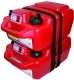Two Securestack® 6 Gallon Portable Fuel T …