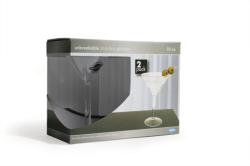 Martini Glass, 7 oz., 2-Pack - Camco