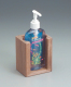 Liquid Soap Holder - Whitecap
