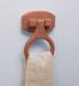 Towel Ring - Whitecap