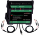 Recreation Series On-Board Battery Charger 6 & 12amp, 12 & 24v, 1 & 2-bank -Dual Pro Charging Systems