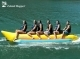 Banana Boat 3, 5, 6, 8 Person Capacity -Island Hopper