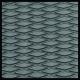 "Molded Diamond - Hydrospace S4 with 2"" Kick Tail PWC Mat Kit"